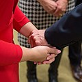 Joe Biden holding hands with someone in 2014.jpg