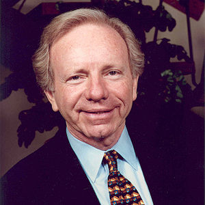 United States Senate election in Connecticut, 2006 - Joe Lieberman