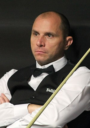 Joe Perry (snooker player) - Paul Hunter Classic 2016