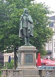 Johan de Witt-TheHague