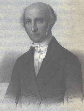 Johann Baptist Bekk