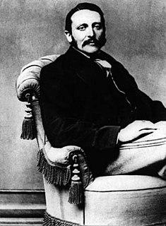 Jean Baptista von Schweitzer German politician