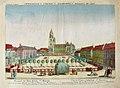 Johann Christian Nabholz (1752 - 1797), Magdeburg Domplatz um 1770, D0881.jpg