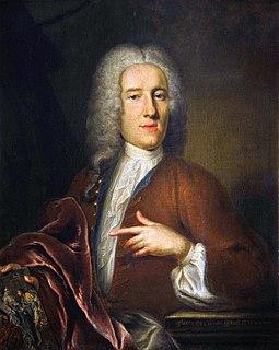 image of Johann Georg Platzer from wikipedia