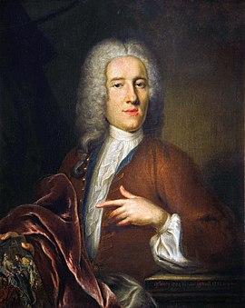 Johann Georg Platzer