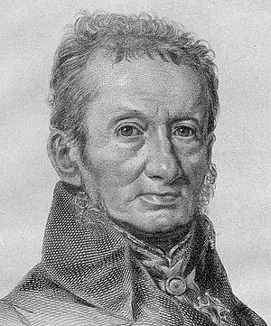 Johann Gottfried Jakob Hermann - Gottfried Hermann