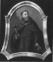 Der hl. Fidelius von Sigmaringen (?)