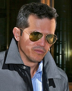 English: John Leguizamo at the 2007 Toronto In...