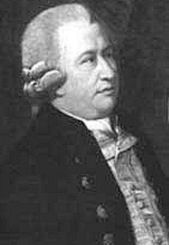 John Arnold (watchmaker) - Image: John Arnold