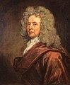 John Baptist de Medina (1659-1710) - Sir William Bruce (c.1630–1710), Architect - PG 957 - National Galleries of Scotland.jpg
