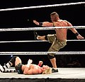 John Cena Five Knuckle Shuffle.jpg