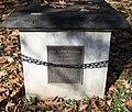 John Foster Williams burial place (36100).jpg