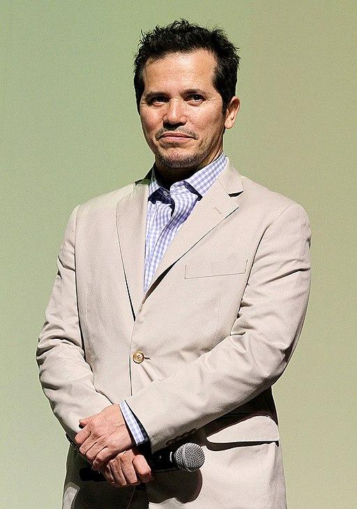 John Leguizamo at 2014 MIFF