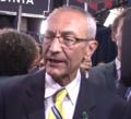 John Podesta at VP debate (cropped1).png