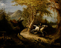 John Quidor - The Headless Horseman Pursuing Ichabod Crane - Google Art Project.jpg