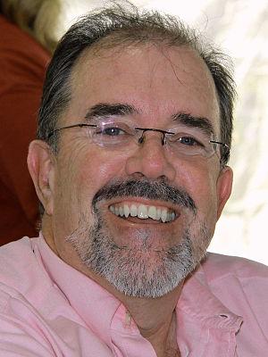 John A. Farrell - John A. Farrell at the 2011 Texas Book Festival.