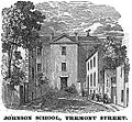 JohnsonSchool TremontSt Boston HomansSketches1851.jpg