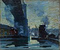 Jonas Lie - The Bridge (1914).jpg