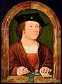 Joos van Cleve - Portret van een onbekende man - 0027 - Rijksmuseum Twenthe.jpg