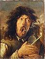 Joos van Craesbeeck - LE FUMEUR.jpg