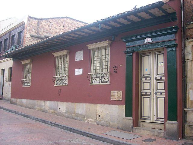 Silva Poetry House