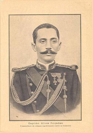 Roçadas, Jose Augusto Alves (1865-1926)