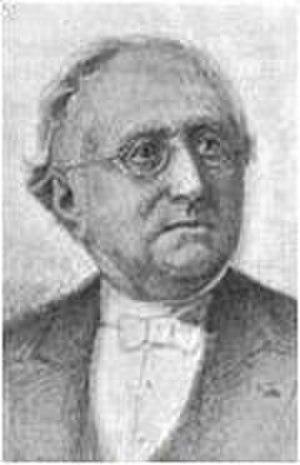 Joseph Derenbourg - Joseph Derenbourg