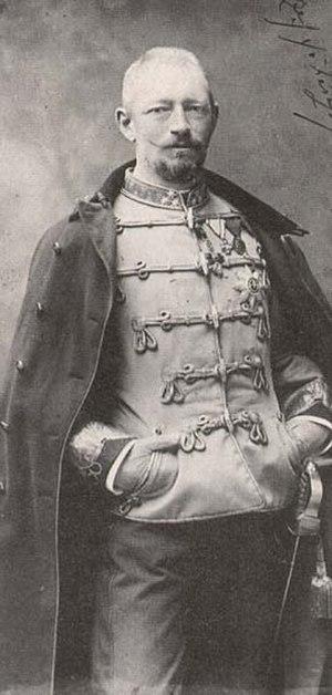Archduke Joseph Karl of Austria - Archduke Joseph Karl of Austria