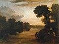 Joseph Mallord William Turner (1775-1851) - The Thames near Windsor - T03871 - Tate.jpg