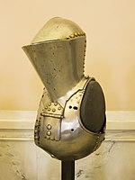 Jousting protection (14409529144).jpg