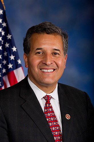 California's 51st congressional district - Image: Juan Vargas official photo