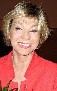 Judy Winter German actress
