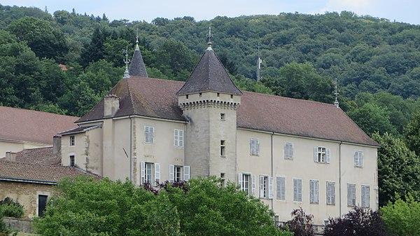 Photo de la ville Jujurieux