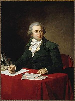 Jules-François Paré - Image: Jules Francois Paré (1793)