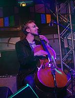 Julia Holter und Band (Haldern Pop 2013) IMGP2423 smial wp.jpg