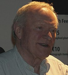 Description de l'image  Julian Glover 2011.jpg.