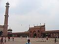 Juma Masjid - Delhi, views inside and around (20).JPG