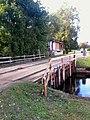 Jumpravmuižas dzirnavas. Jumpravmuiža water mill. August, 2014 - panoramio.jpg