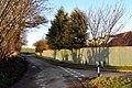 Junction of Butt Lane and Dogden Lane Manuden - geograph.org.uk - 1721988.jpg