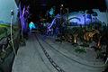 Jurassic Period - Dark Ride - Science Exploration Hall - Science City - Kolkata 2016-02-22 0199.JPG