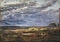 Jysk hedelandskab; optrækende uvejr (Dankvart Dreyer).jpg