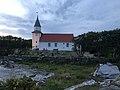 Käringöns kyrka RAA 21300000002862 Orust IMG 5907.jpg