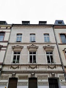 Köln-Kalk Engelstraße 22