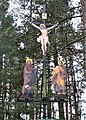 Kříž u polní cesty severně od Všemil (Q105003545) 01.jpg