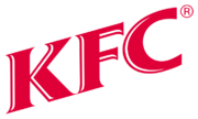 Лого на Kentucky Fried Chicken