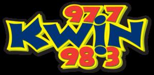 KWIN - Image: KWIN logo