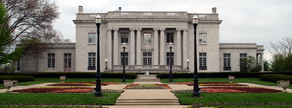 The governor's mansion in Frankfort KY Governors Mansion.png
