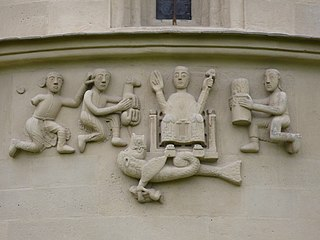 Kain und Abel - Steinerne Bibel (Schöngrabern).jpg