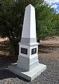 Kaiser-Wilhelm-II.-Denkmal in Aus, Namibia (2017).jpg