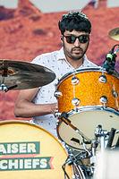 Kaiser Chiefs-Rock im Park 2014 by 2eight 3SC9049.jpg